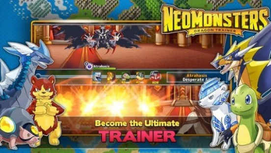 neo-monsters-for-pc-download