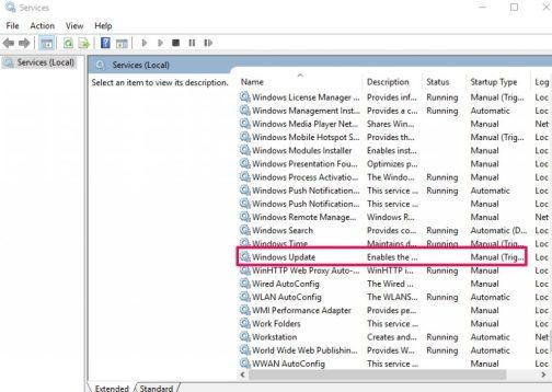 windows-update-services