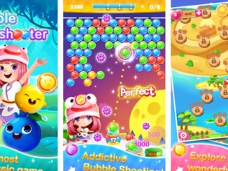 bubble shooter for pc download