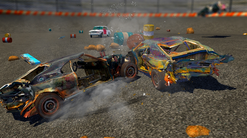 Derby Destruction Simulator for PC-Windows 7,10,8 1 & MAC