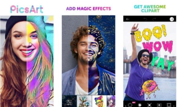 PicsArt Photo Studio for PC Windows - Download Free | Apps