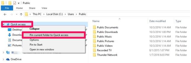 public-folder-file-explorer-windows-10