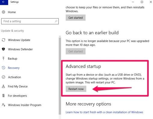 restart-now-windows-10-settings