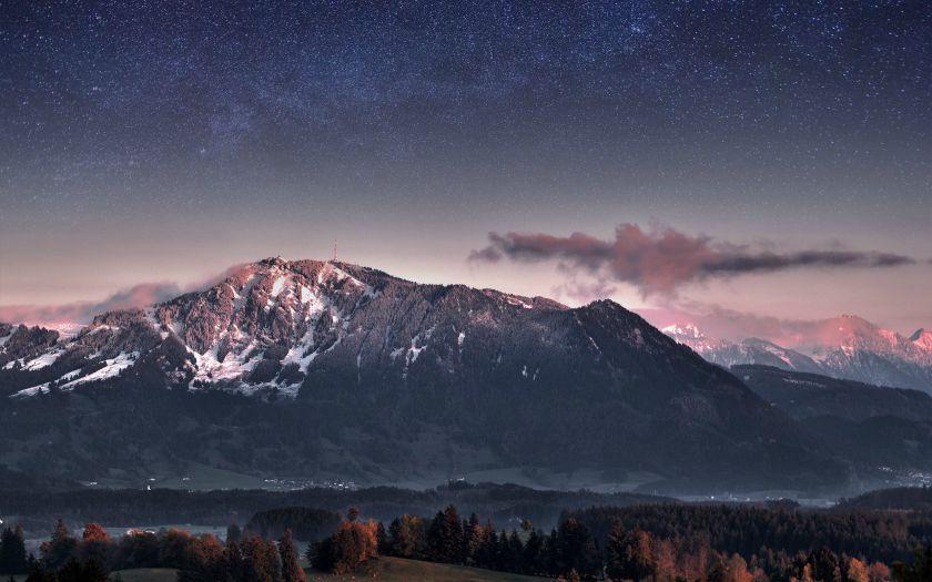 Download-Mountain-Sea-Sky-Desktop-Wallpapers-5