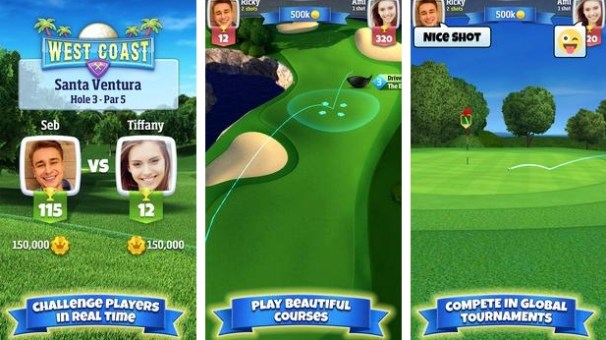 golf clash for pc download