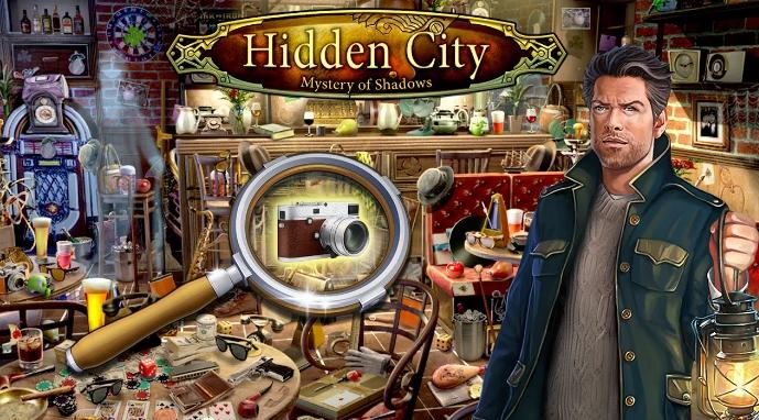 How to Cheats - Hidden City: Hidden Object Adventure