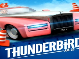 parker's driving challenge thunderbirds are go for pc download