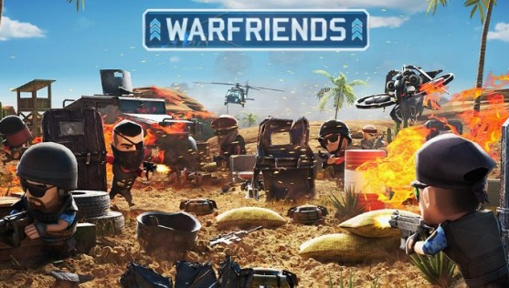 warfriends for pc download