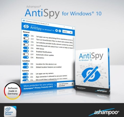 ashampoo antispy for windows 10 download