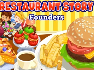 restuarant story founder for pc download