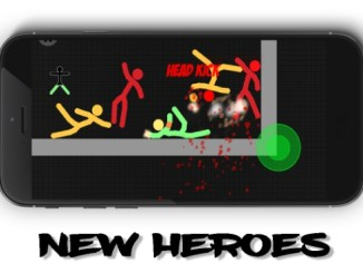 stickman warriors 2 epic for pc download