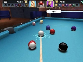 3d pool ball pc download free