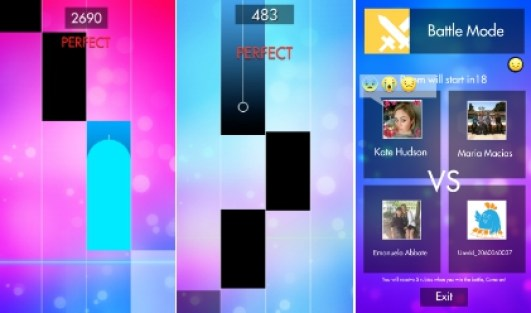piano magic white tiles 2 for pc download
