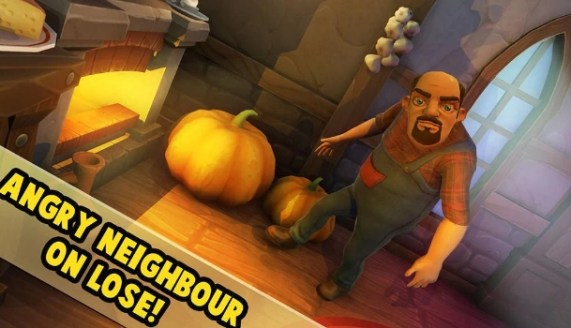 Scary neighbor 3D pc download