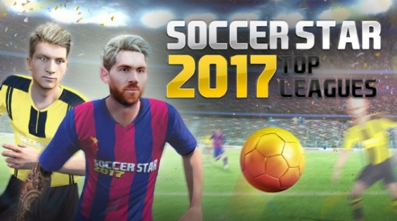 soccer star 2017 top leagues for pc download