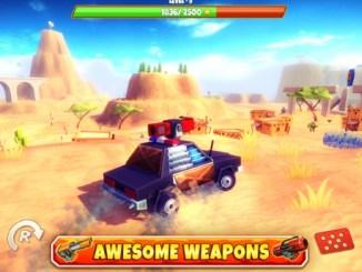zombie safari for pc download