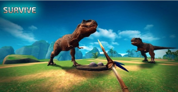 ark survival island evolve 3d for pc download free