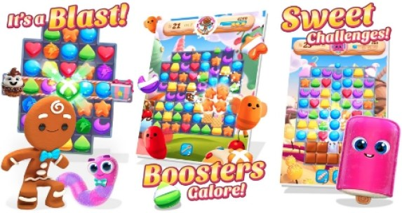 cookie jam blast for pc free download