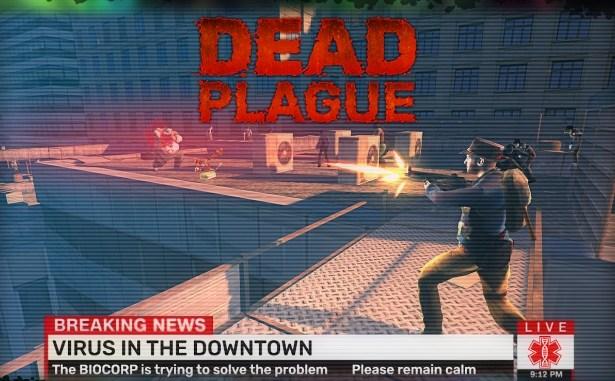 dead plague zombie outbreak for pc download