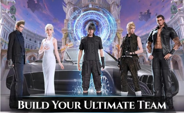 final fantasy 15 a new world for pc download