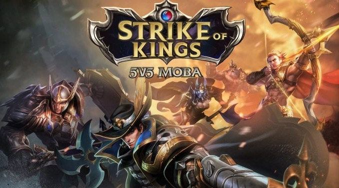 strike of kings for pc free download