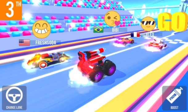 sup multiplayer racing for pc download