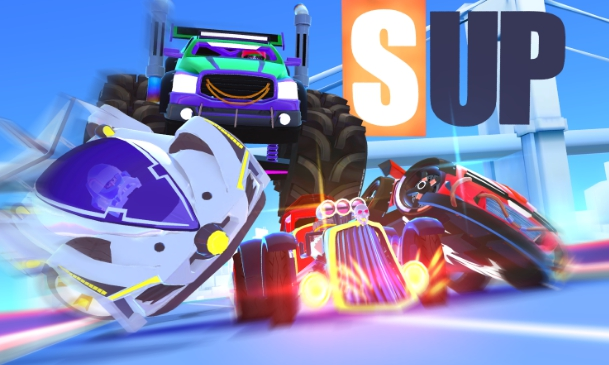 sup multiplayer racing for pc free download