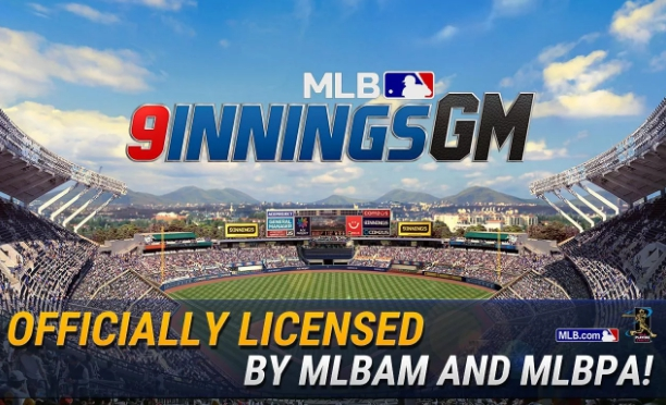 mlb 9 innings gm for pc download free