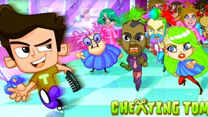 cheating tom for pc download