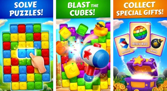 toon blast for pc download free