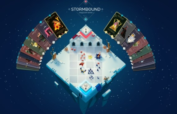 stormbound kingdom wars for laptop pc download