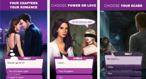 chapters interactive stories for pc windows and mac