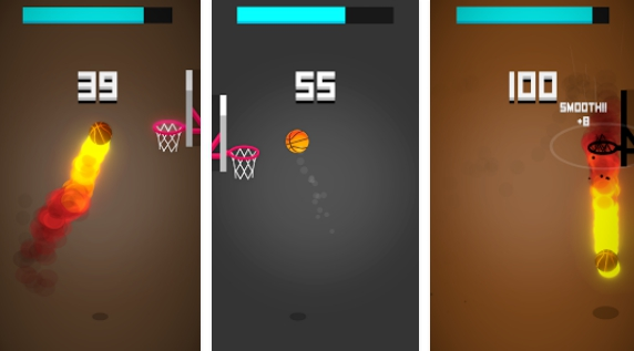dunk hit on pc download