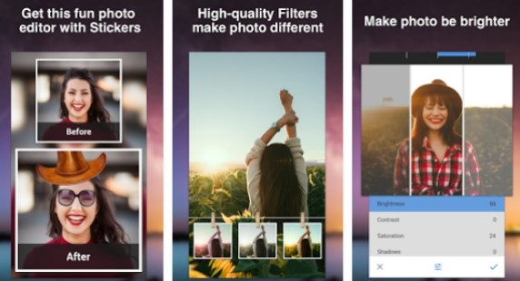 beauty photo editor for pc download