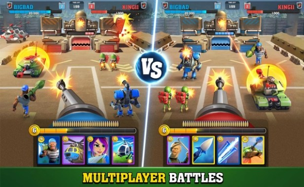 mighty battles for pc download