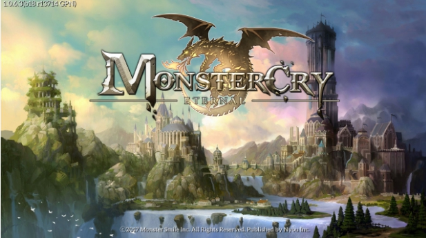 mostercry eternal for pc download free