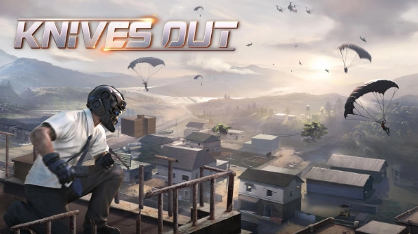 knives out pc download on windows and mac