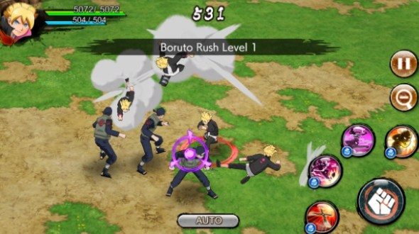 naruto x boruto pc download