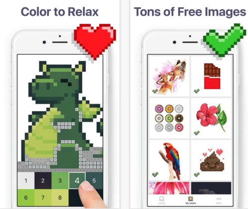 Pixel_Art_Color_by_Number_pc_free_download