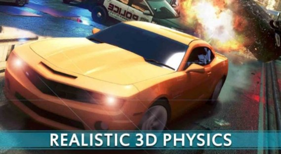 city racing adventure 3d game for pc