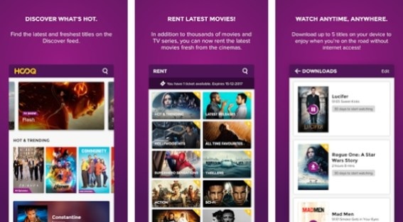 hooq for computer download