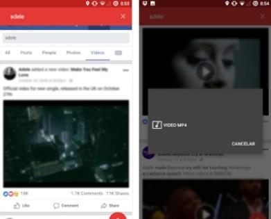 video downloader for fb pc download
