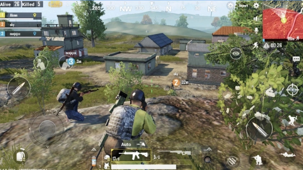 Can I Run Pubg Unique Pubg Mobile Apps On Google Play: Download PUBG Mobile For PC (Windows And Mac)