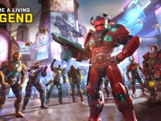 shadowgun legends pc download