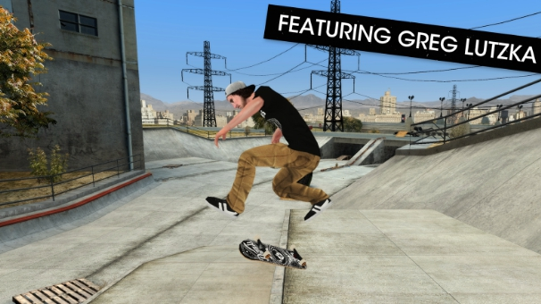 skateboard party 3 pc download