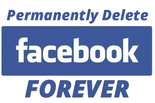 permanently-delete-facebook-forever