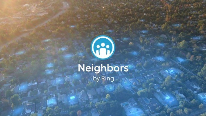 Neighbors by Ring for Windows 10 App