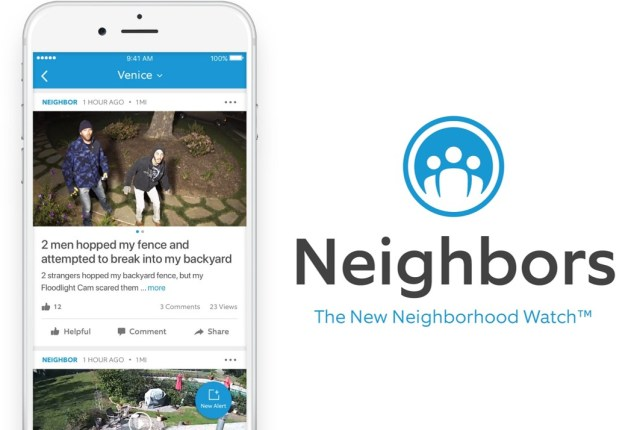 Neighbors by Ring for Windows 10 PC