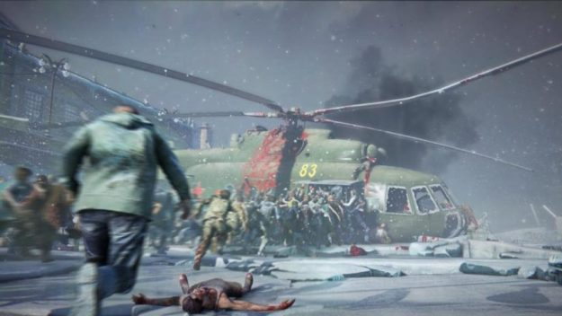 World War Z PC Windows 10