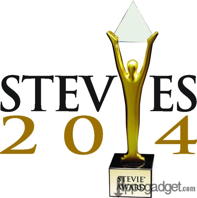Globe Telecom bags People's Choice Stevie Awards